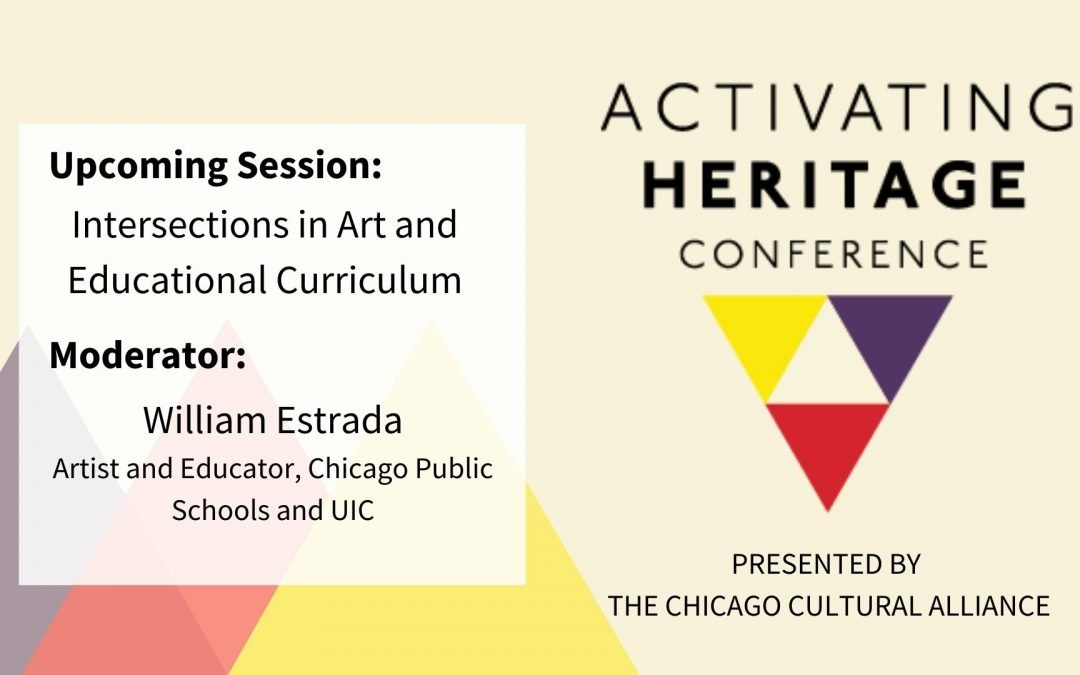Intersections in Art and Educational Curriculum