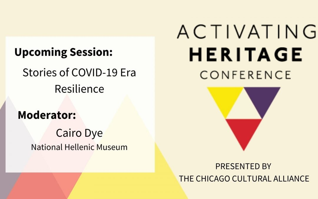 Stories of Covid-19 Era Resilience