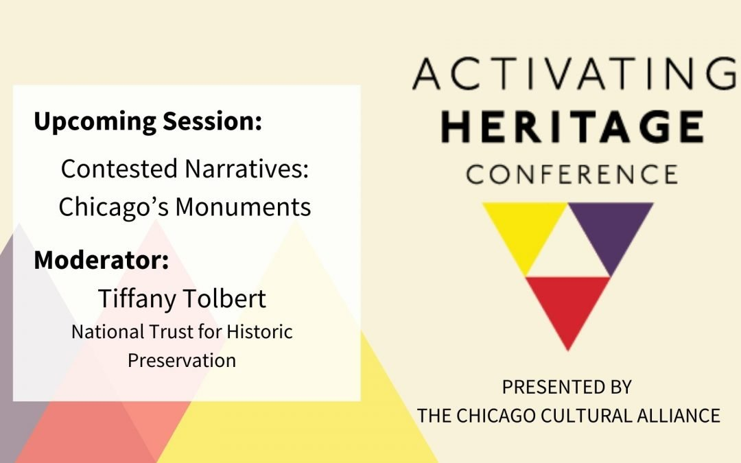 Contested Narratives: Chicago Monuments